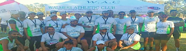 Walmers Athletic Club (WAC)